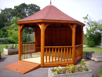 Essex Gazebos