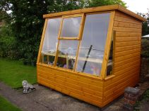 Essex Potting sheds